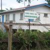 Jonestown vacation: Guyanese heritage?
