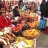 Ancient Andean fruit review 2: La fruta se disfruta