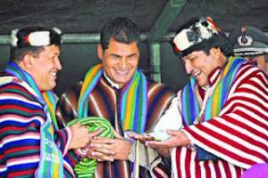 Chavez Correa Morales 2007