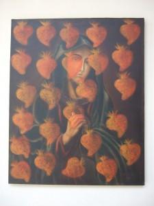 Heart of Mary Quito