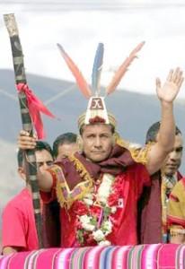 Humala Inka