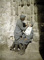North Africa Color Photo 2