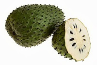 Soursop now