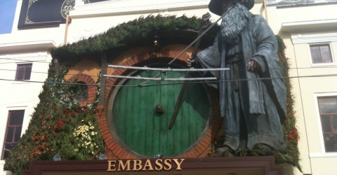 The Embassy Gandolf